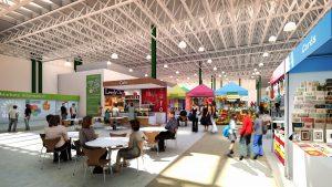 Revamp: Leeds City Council's vision for Kirkgate Market