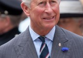 Prince Charles opened the building in 1970.