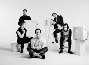 The Neighbourhood will play the annual music festival this year