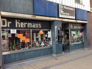 Dr Hermans